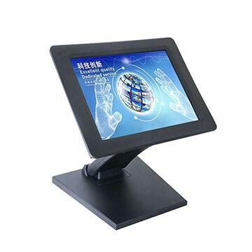 LOGO_Yanling Touch panel pc 15 inch Intel Celeron J1900 embedded all in one desktop computer with 2 COM