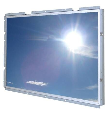 LOGO_High Brightness open frame/Touch monitor