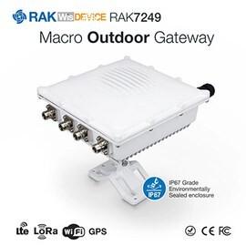 LOGO_RAK7249 Makro Gateway im Freien