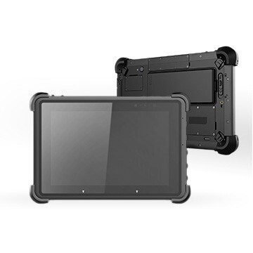 "LOGO_ND53, 10.1"" Rugged Tablet"