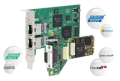 LOGO_IXXAT INpact – Multi-protocol PC interfaces for industrial Ethernet and fieldbus communication