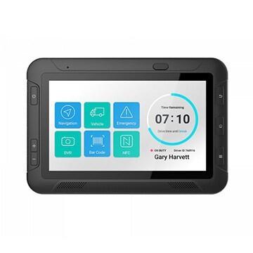 LOGO_Vehicle Tablet