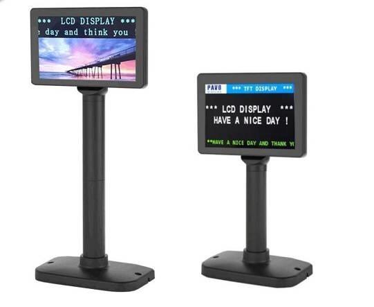 LOGO_TFT-LCD display
