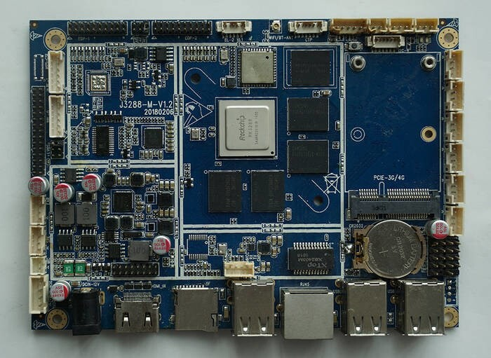 LOGO_JLD076 Android Motherboard