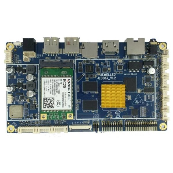 LOGO_JLD083 Android Motherboard