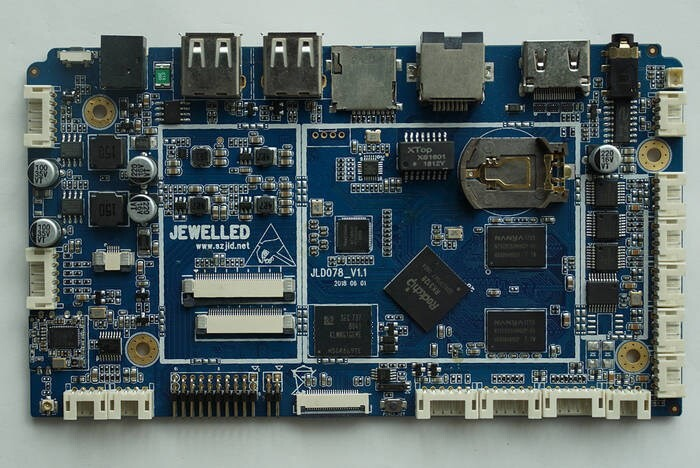 LOGO_JLD078 Android Motherboard