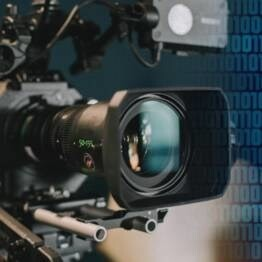 LOGO_Video Processing in 8K