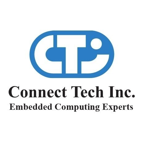 LOGO_Connect Tech Carrier Boards