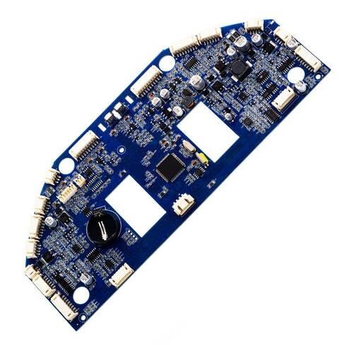 LOGO_Steuerung der Elektronik