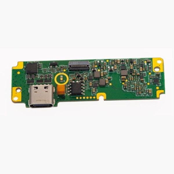 LOGO_The PCB Assembly product of Consumer Electronics