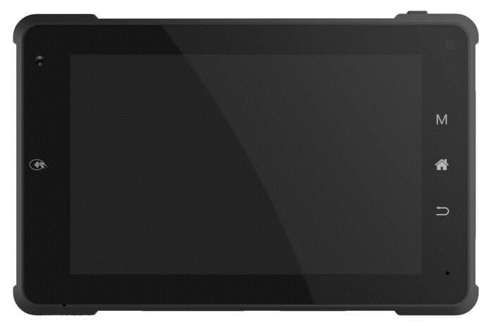 "LOGO_7"" Android Rugged Tablet"