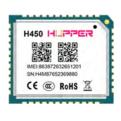 LOGO_NB-IoT Module H450