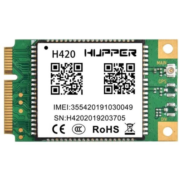 LOGO_Mini-PCle-Modul H420