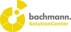 LOGO_Bachmann SolutionCenter
