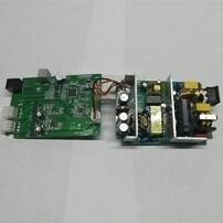 LOGO_PCBA for Motor Control