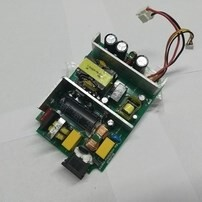 LOGO_Power Converter Unit -- PCBA
