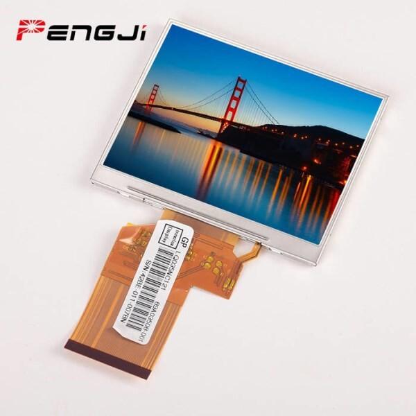 LOGO_3.5 inch TFT LCD Display (PJT350P15H32-400P54N)