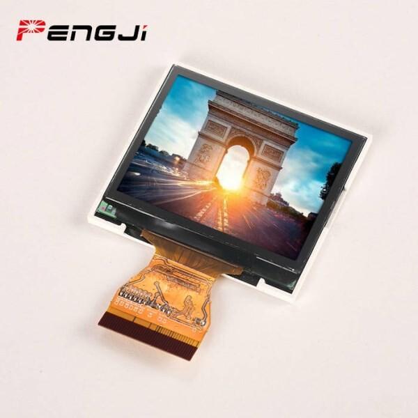 LOGO_2.0 inch transflective Display ( PJ2002C07-25H40P200)