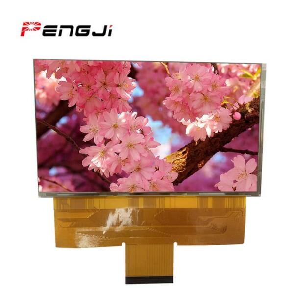 LOGO_5.8 inch Full HD Display (PJ5801G05-57H60P400)