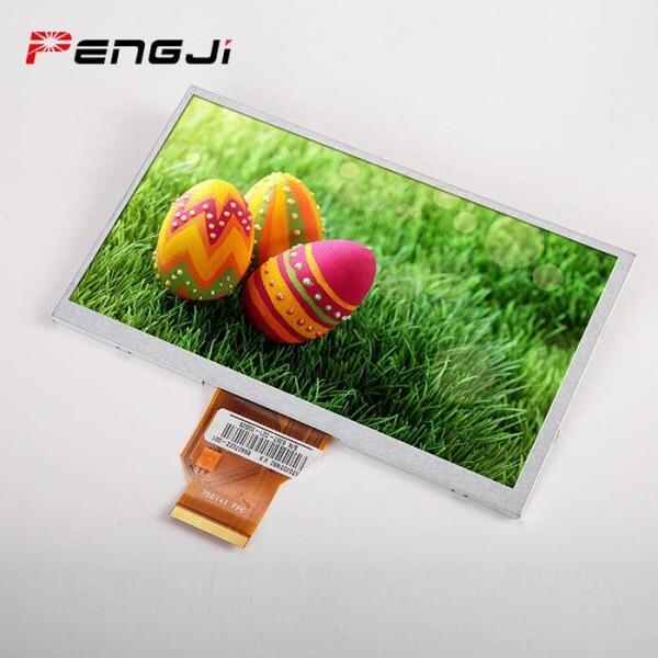 LOGO_7 inch TFT LCD Display (PJT700P35H57-600P50N)