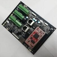 LOGO_PCBA for Tele Communication