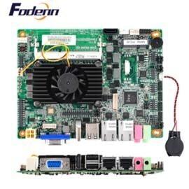 LOGO_Intel Embedded-Motherboard mit geringem Stromverbrauch