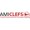 LOGO_'AMI CLEFS -- Cloud Environment for Firmware Signing'