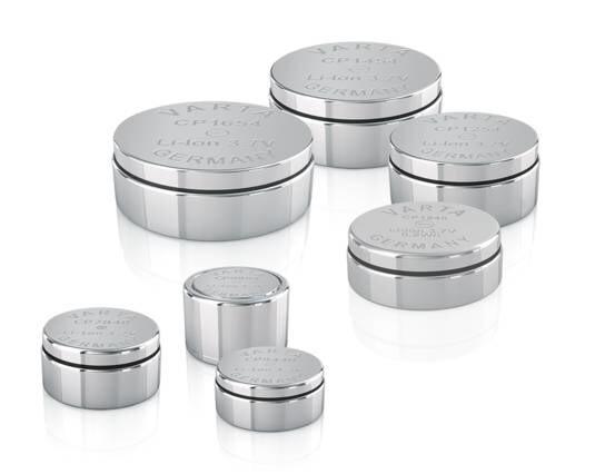 LOGO_VARTA CoinPower Series - Lithium-Ion Button Cells