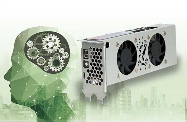 LOGO_MUSTANG-F100 – FPGA based AI-Accelerator