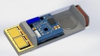LOGO_GED SensorNode - IoT modulkit