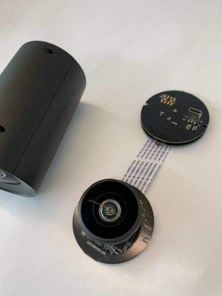 LOGO_Camera Module