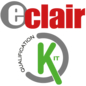 LOGO_ECLAIR Qualification Kits
