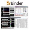 LOGO_eBinder IDE: Integrated development environment for eMCOS