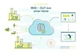 LOGO_Industrial Internet of Things (IIoT) - Konzeption und Realisierung von kundenspezifischen IIoT-Lösungen speziell für den Mittelstand