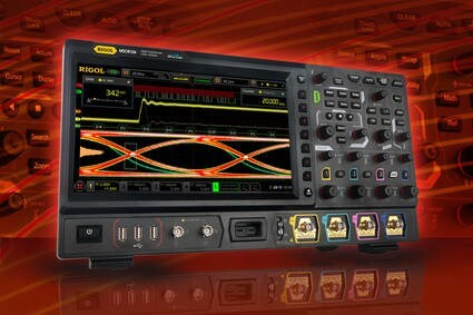 LOGO_2  GHz Oszilloskop mit Echtzeitaugendiagramm