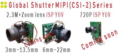 LOGO_Global Shutter Camera modules for NVIDIA Jetson series