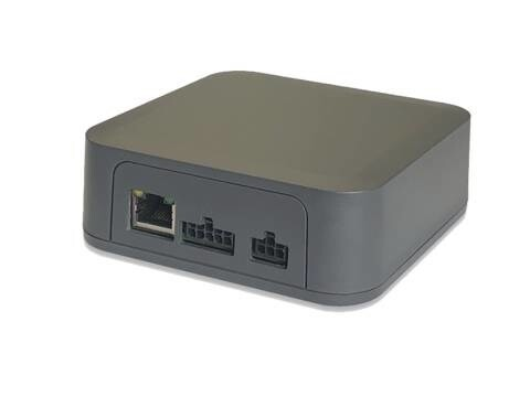 LOGO_PoE RFID Reader with Wifi or BLE-Option