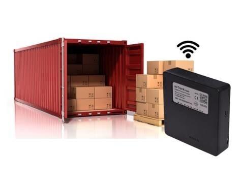LOGO_miTrack Asset Tracker: Monitoring of individual Shipments