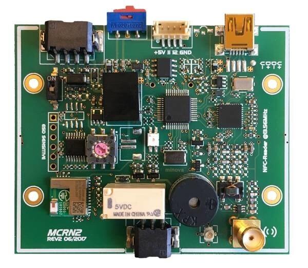 LOGO_MCRN2-OEM NFC/RFID Reader