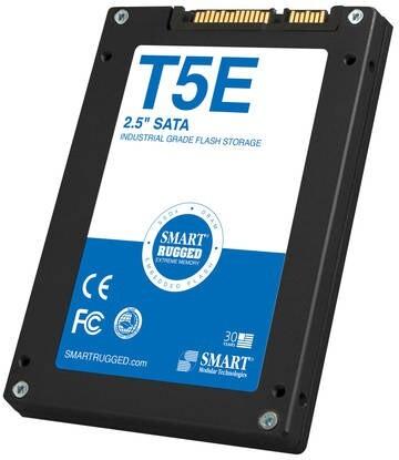 LOGO_SMART T5E High Performance SSD