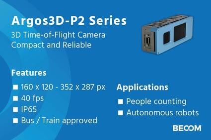 LOGO_Argos 3D – P2 Cameras