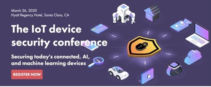 LOGO_IoT Device Security Conference