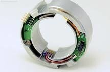 LOGO_Structure-Integrated Wireless Sensor Technology targeting Smart Mechanical Engineering Applications