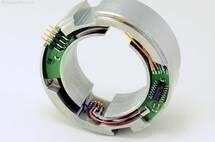 LOGO_Strukturintegrierte, drahtlose Sensorik/Aktuatorik für Industrie 4.0 Anwendungen im Maschinenbau