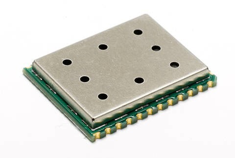 LOGO_iM881A-XL – LoRa® module for 868 MHz