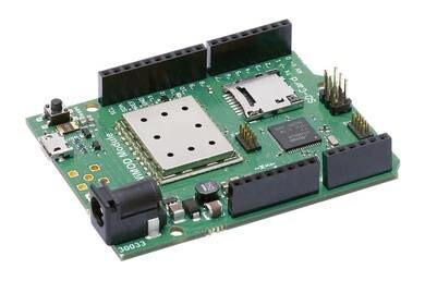 LOGO_WiMODino – LoRaWAN® development platform for Arduino®