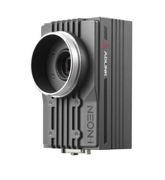 LOGO_Neon-I Smart Camera