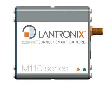 LOGO_Lantronix M110 Modems