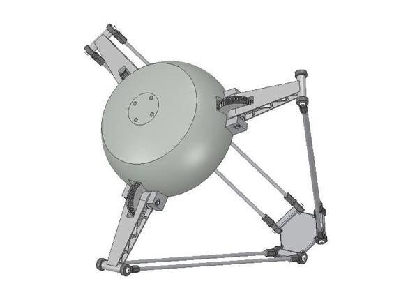 LOGO_Delta-Robot