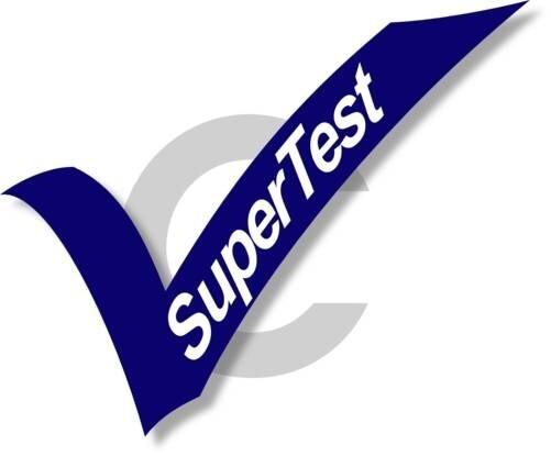LOGO_SuperTest Compiler Test and Validation Suite